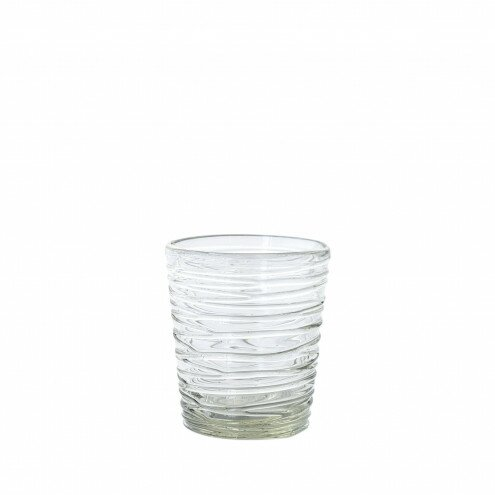 Joselyn Recycled Tumbler Every Day Glass (Set of 6) by Mistana