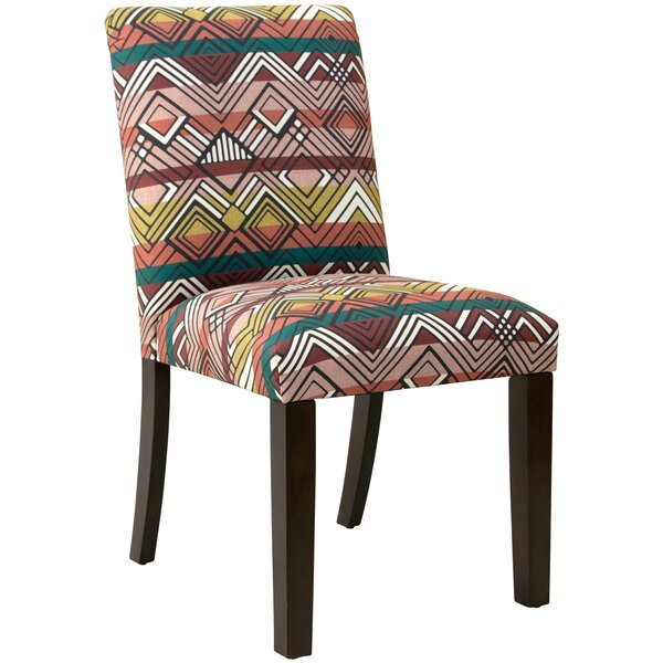 Rayshawn Upholstered Dining Chair by Foundry Select