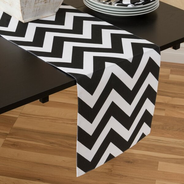 Dakotah Table Runner by Willa Arlo Interiors