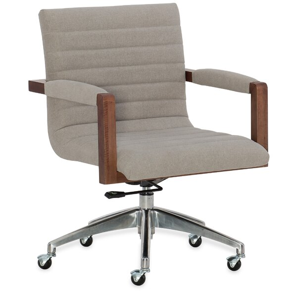 Elon Office Chair by Hooker Furniture