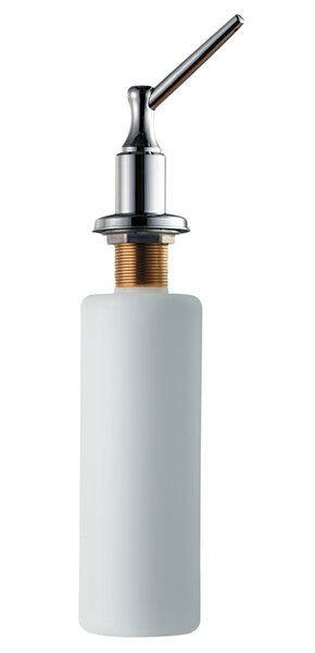 Soap & Lotion Dispenser by Plumb Craft