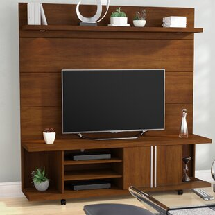 Reviews Lucca Entertainment Center for TVs up to 60 By Wade Logan