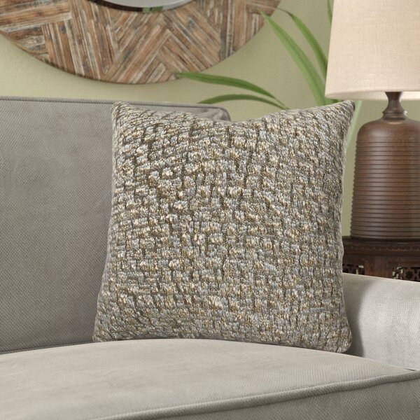 Goodland Luxury Pillow by Bloomsbury Market