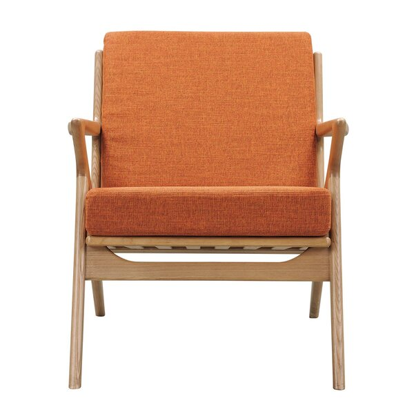 Hendren Armchair by Comm Office