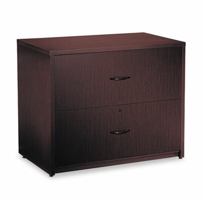 Genoa 2-Drawer  File by Global Total Office