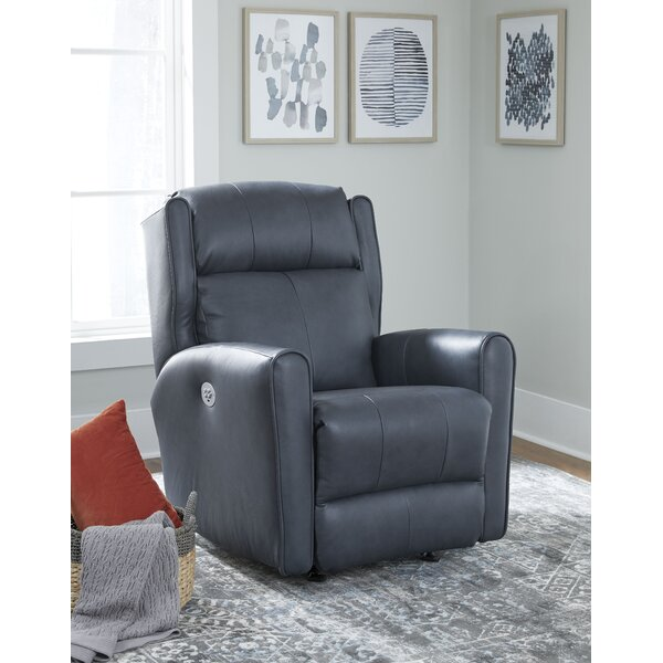 Royal Recliner by Southern Motion