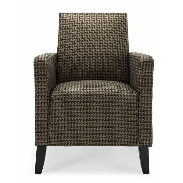 Christopher Armchair by Ebern Designs