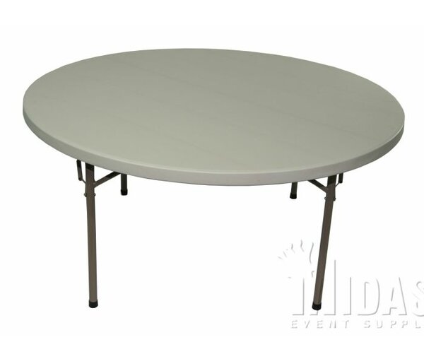 Elite Round Folding Table by Midas Event Supply