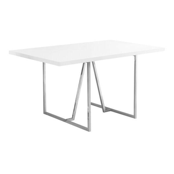 Damiana Dining Table by Latitude Run