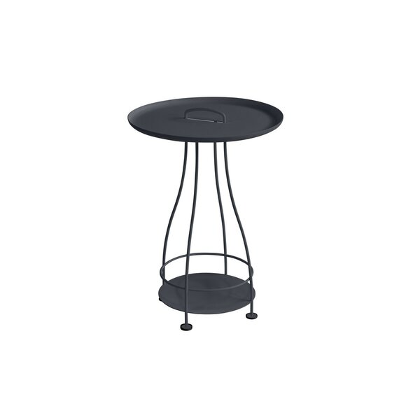 Happy Hours Side Table (Set of 2) by Fermob