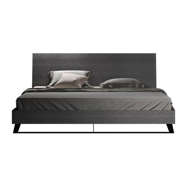 Soleil Platform Bed by Orren Ellis