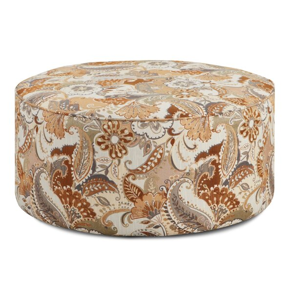 Lepanto Cocktail Ottoman by Darby Home Co