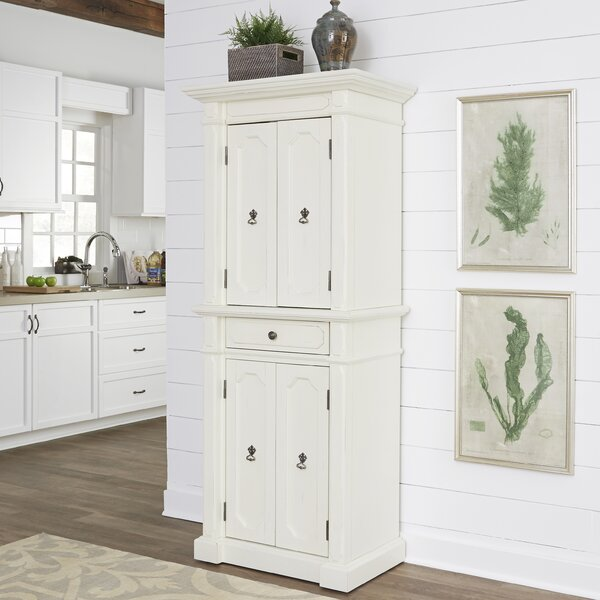 Fiesta 72 Kitchen Pantry by Home Styles