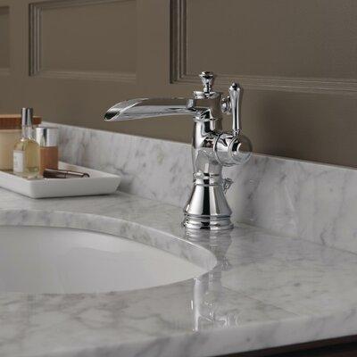 Single Faucet Faucet Drain Metal Pop Drain Chrome 459 Product Image