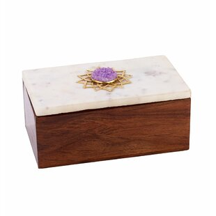 Inexpensive Jewelry Box By Bloomsbury Market