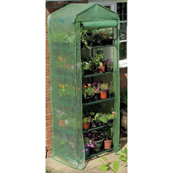 2.5 Ft. W x 1.5 Ft. D Growing Rack by World Source Partners