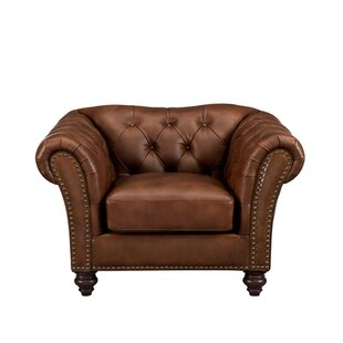 Great Price Parth Club Chair ByDarby Home Co