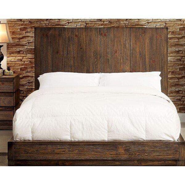 Hindsville Platform Bed by Brayden Studio