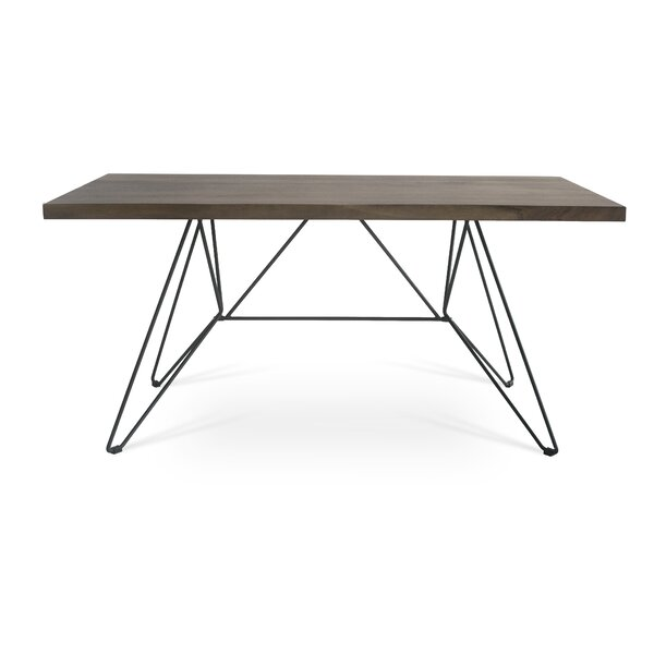 Billiani Dining Table by Industrial Modern Industrial Modern