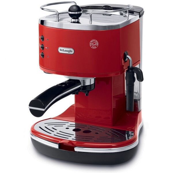 Pump Espresso Maker by DeLonghi