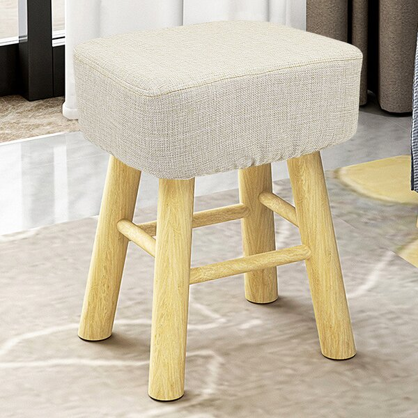 Unger Ottoman by Union Rustic