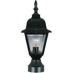 Looking for Shifflett Outdoor 1-Light Lantern Head By Alcott Hill