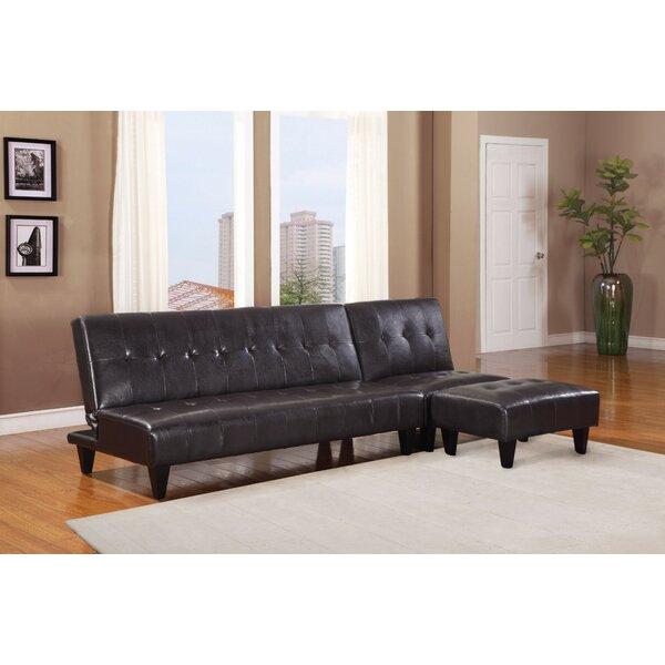 Prokop Sleeper Sofa by Winston Porter