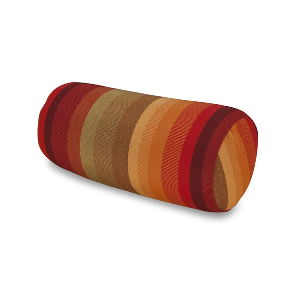 Striped Headrest Outdoor Sunbrella Bolster by POLYWOOD®