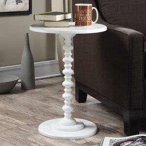 End Side Tables