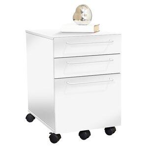 tribeca tribeca 3 drawer file cabinet