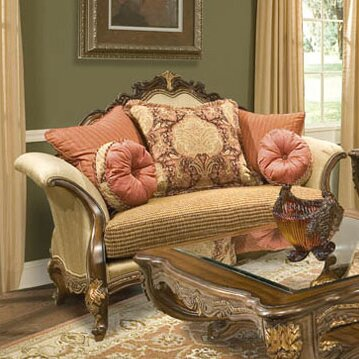 Great Value Clinard Loveseat by Fleur De Lis Living by Fleur De Lis Living