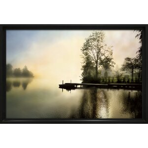 Spillway by Irene Weisz Framed Photographic Print by Star Creations