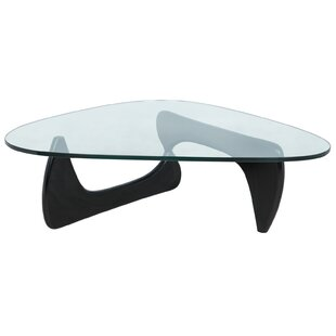 Cali Coffee Table By Orren Ellis