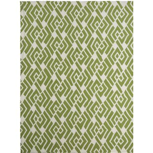 Welch Olive Green Area Rug