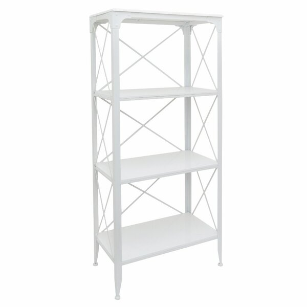 Lavina Etagere Bookcase by Williston Forge
