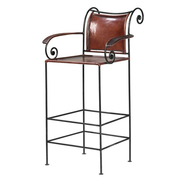 Arrowsmith 30 Bar Stool by Darby Home Co