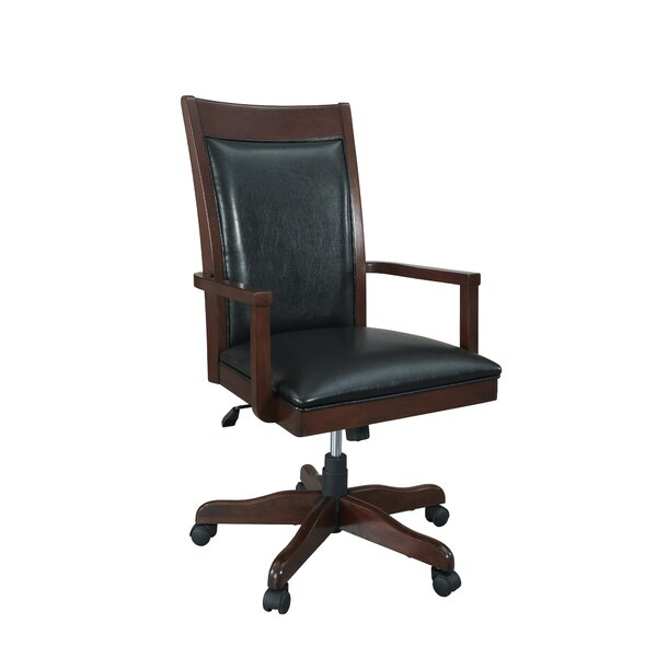 Companion Desk Chair by Fairfax Home Collections