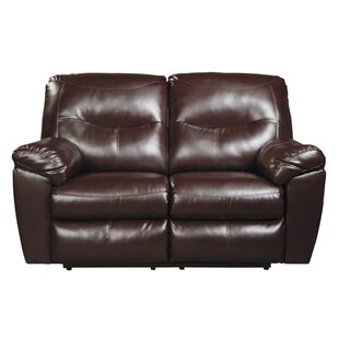Burkes Reclining Loveseat