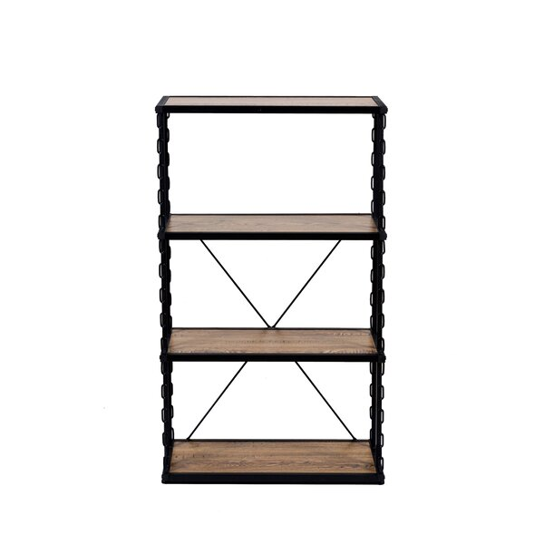 Millikan Etagere Bookcase By Williston Forge Cool