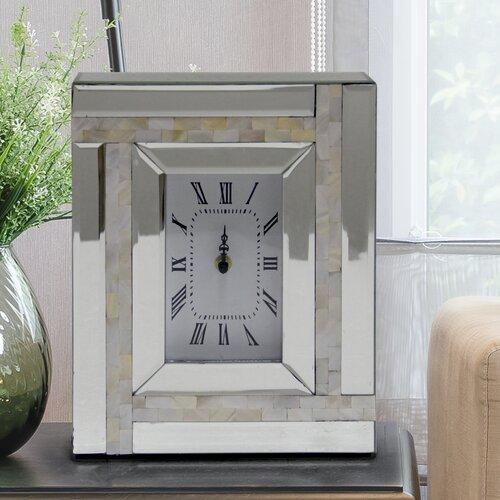 Tischuhr Nacar Schuller | Dekoration > Uhren > Standuhren | Schuller