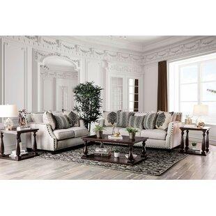 Dockham Standard Configurable Living Room Set by Canora Grey