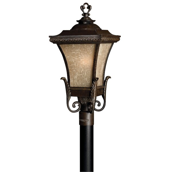 Brynmar 1-Light Lantern Head by Hinkley Lighting