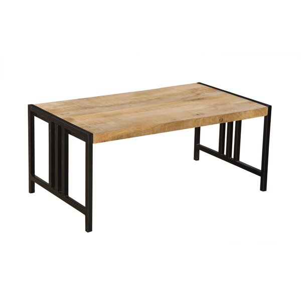 Naveen Coffee Table By Union Rustic