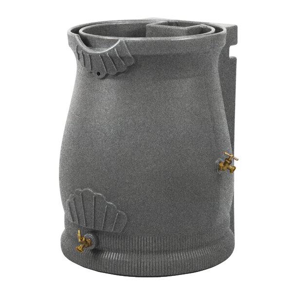 Rain Wizard 50 Gallon Rain Barrel by Good Ideas