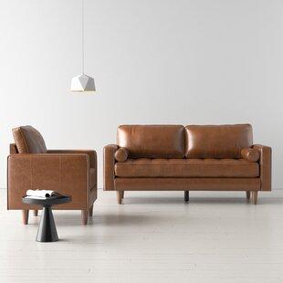 Caffrey Living Room Set by AllModern