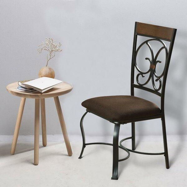 Groff Dining Chair (Set of 2) by Fleur De Lis Living