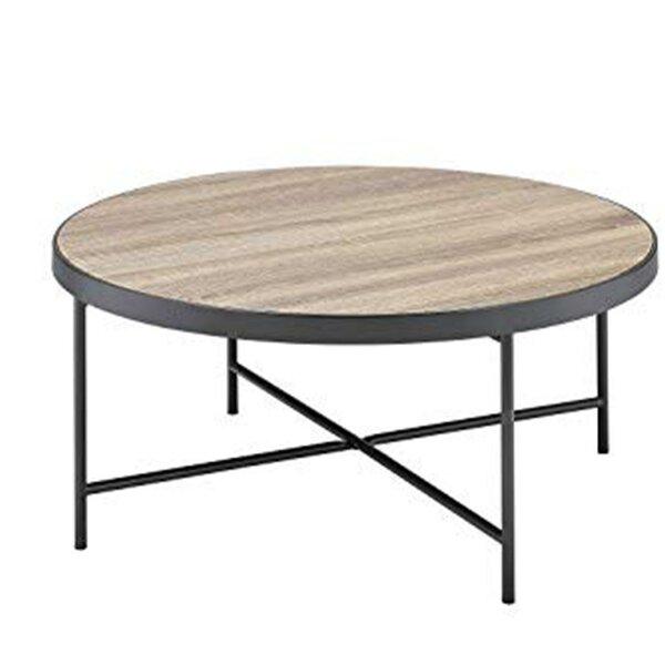 Meltzer Coffee Table by Williston Forge Williston Forge
