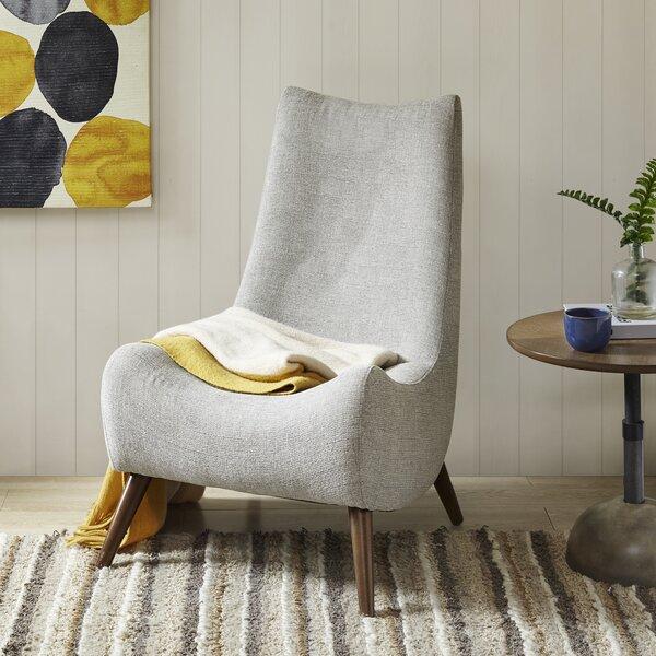 Jasper Lounge Chair by Langley Street