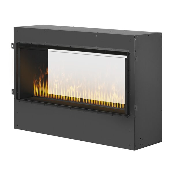 Professional Electric Fireplace Insert By Dimplex