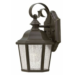 Shopping for Christiane Outdoor Wall Lantern By Darby Home Co